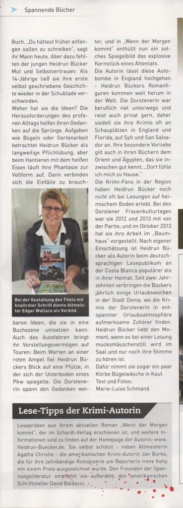 Lesung Schermbeck 002