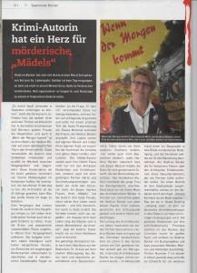 Lesung Schermbeck 3