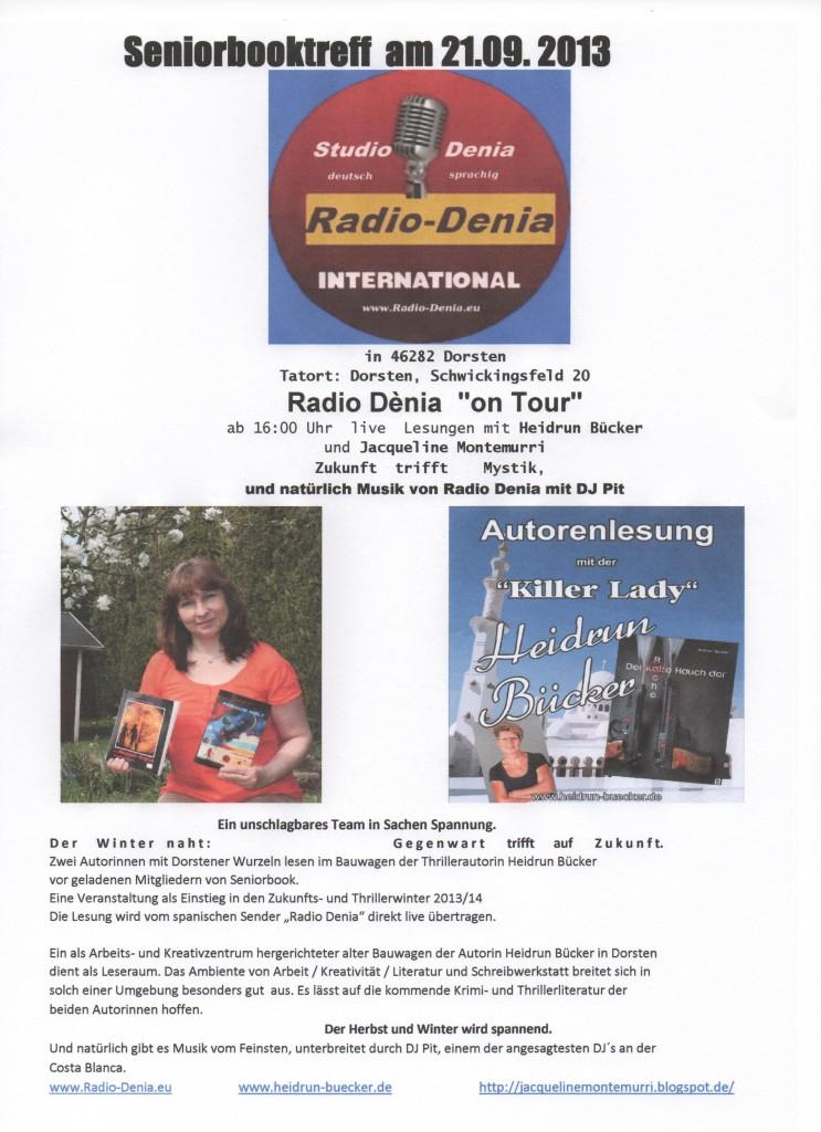 Lesung Radio Denia 001